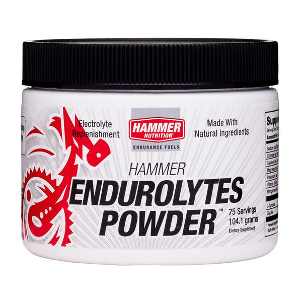 Hammer Nutrition Endurolytes Powder