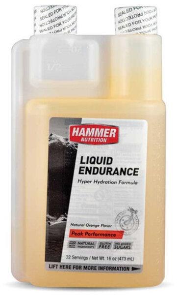 Hammer Nutrition Liquid Endurance