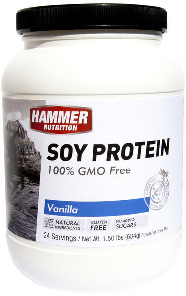 Hammer Nutrition Soy Protein