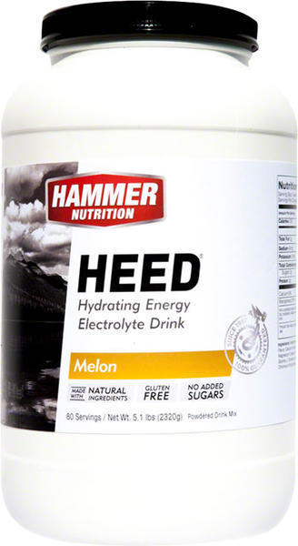 Hammer Nutrition HEED (High Energy Electrolyte Drink)