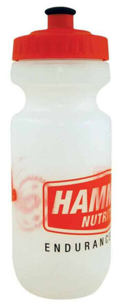 Hammer Nutrition Logo Water Bottle