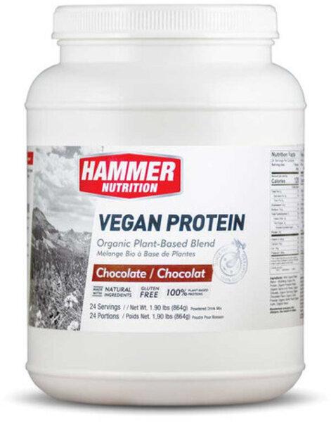 Hammer Nutrition Organic Vegan Protein