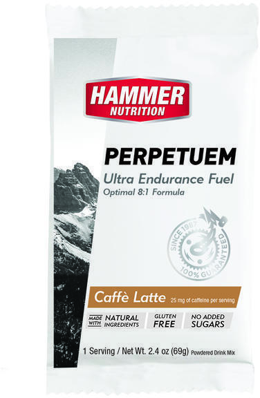 Hammer Nutrition Perpetuem (12-pack)