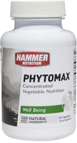 Hammer Nutrition Phytomax Size: 90 Capsules