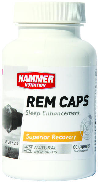 Hammer Nutrition REM Caps