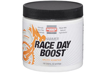 Hammer Nutrition Race Day Boost (Powder)