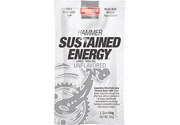 Hammer Nutrition Sustained Energy (6-Count)