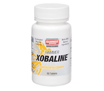 Hammer Nutrition Xobaline (90 count)