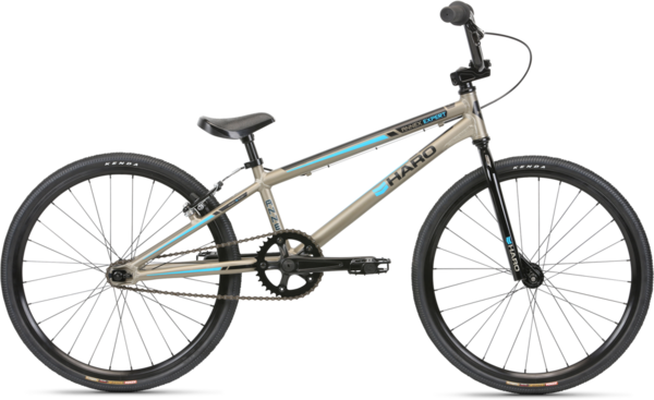 Haro Annex Expert Color: Matte Granite
