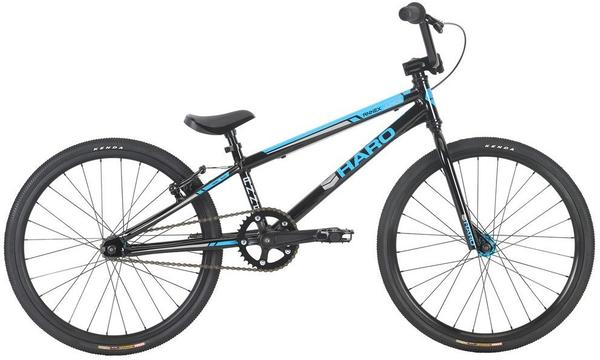 Haro Annex Junior Color | Size: Gloss Black | 18.25-inch
