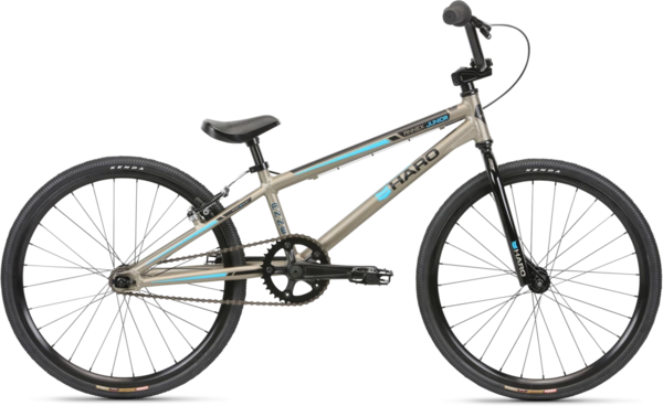 Haro Annex Junior Color: Matte Granite