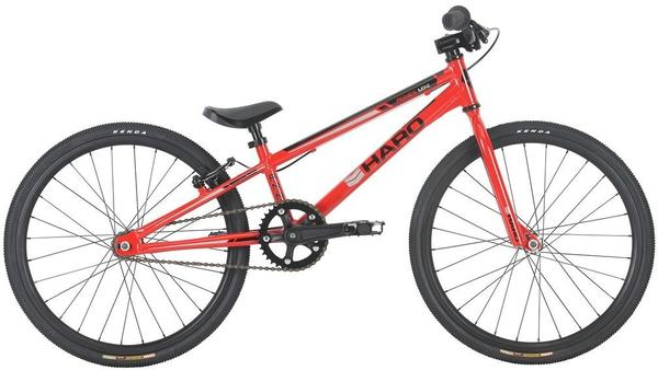 Haro Annex Mini (b8) Color | Size: Race Red | 17.75-inch