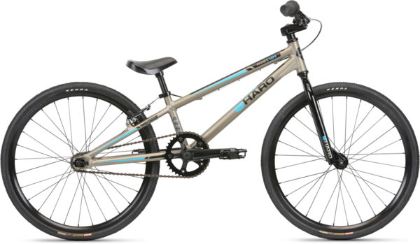 Haro Annex Mini Color: Matte Granite