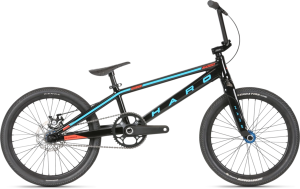Haro Blackout XL