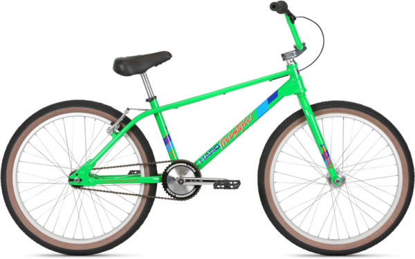 Haro DMC 24 Color: Green