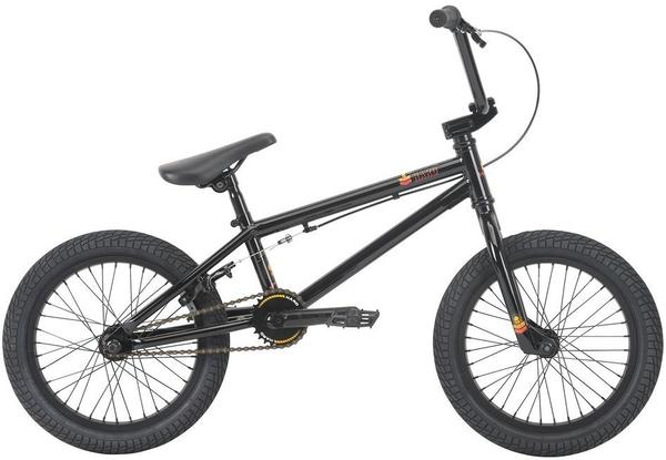 Haro Leucadia 16 2019 Color: Gloss Black