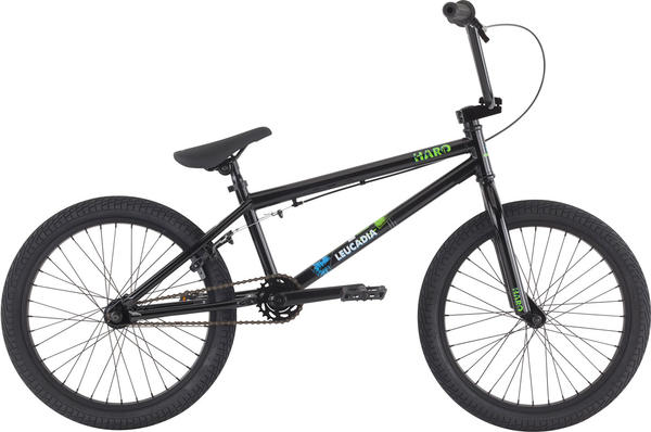 Haro Leucadia 20.3 Color: Gloss Black