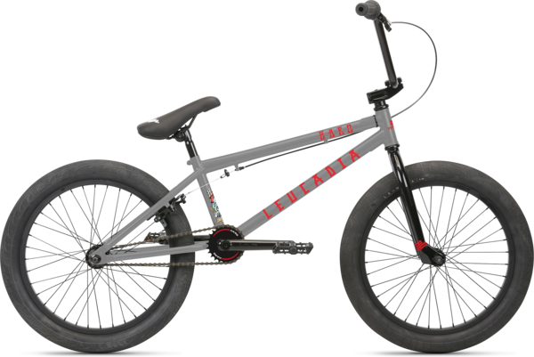 Haro Leucadia Color: Grey
