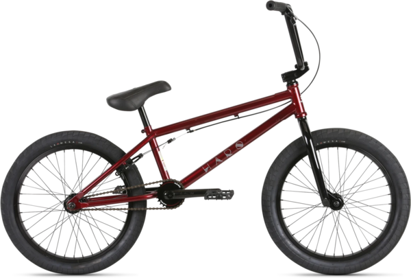 Haro Midway Cassette Color: Cherry Cola