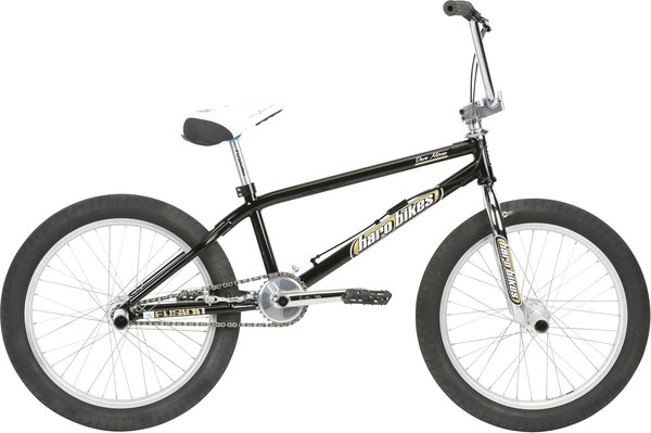 Haro Mirra Tribute Color: Gloss Black
