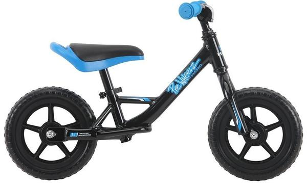 Haro PreWheelz 10 EVA Color: Black