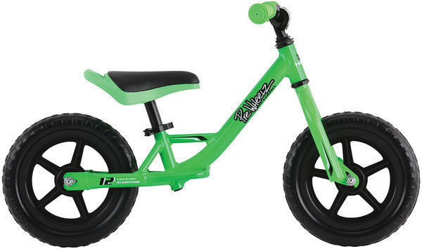 Haro PreWheelz 12 Color: Bad Apple