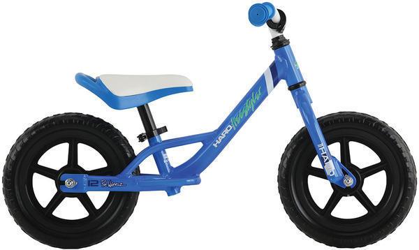 Haro PreWheelz 12 Alloy SE Color: Blue