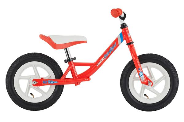 Haro PreWheelz 12 SE Color: Red