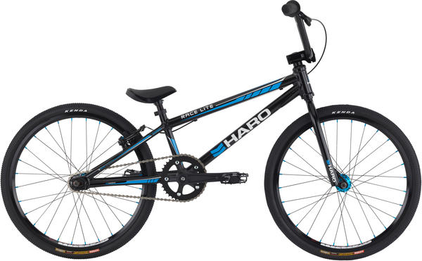Haro Race Lite Team CF Expert Color: Metallic Gray