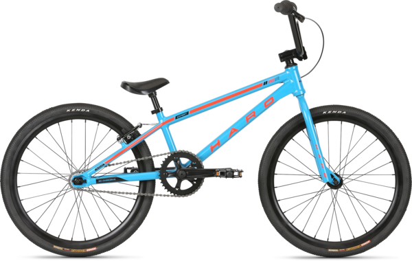 Haro Racelite Expert Color: Blue