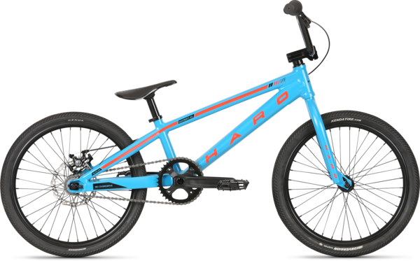 Haro Racelite Expert XL Color: Blue