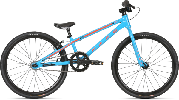 Haro Racelite Mini Color: Blue