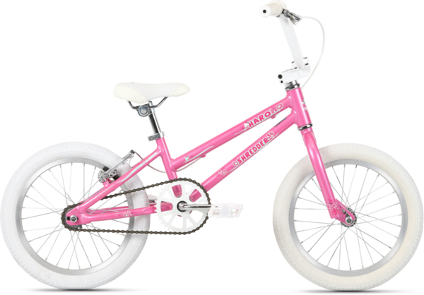 Haro Shredder 16 Girls Freewheel