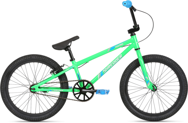 Haro Shredder 20 Color: Bad Apple