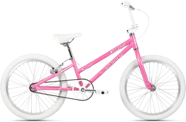 Haro Shredder 20 Girls Freewheel