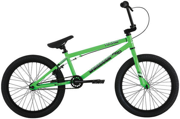 Haro Shredder Pro 20 Color: Bad Apple