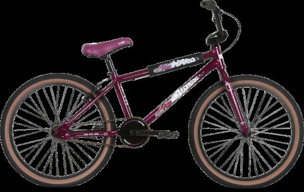 Haro Slo-Ride 24