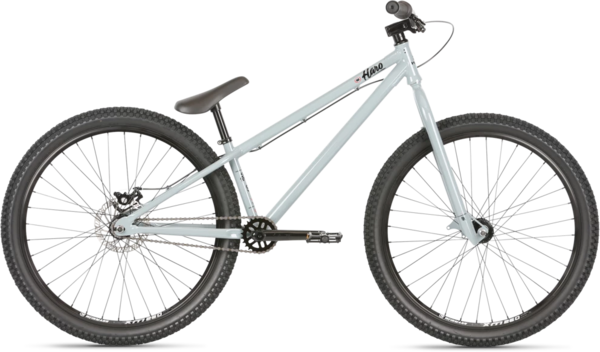 Haro Steel Reserve 1.1 Color: Cool Grey