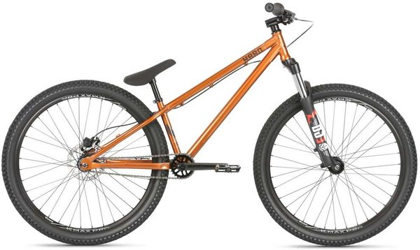 Haro Steel Reserve 1.2 Color: SG Copper