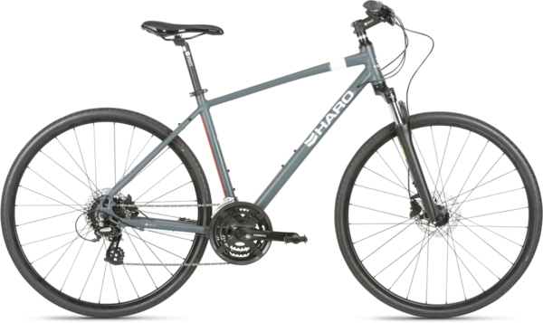 Haro Westlake Color: Slate