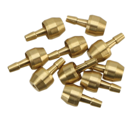 Hayes Compression Fittings