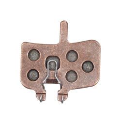 Hayes Disc Brake Pads Model | Type: G1/G2, MX-1 | Sintered metallic