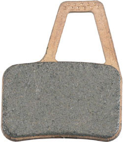 Hayes Disc Brake Pads Model | Type: El Camino | Sintered metallic