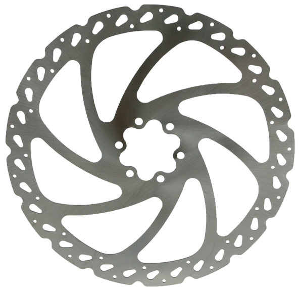 Hayes Rotor Kit