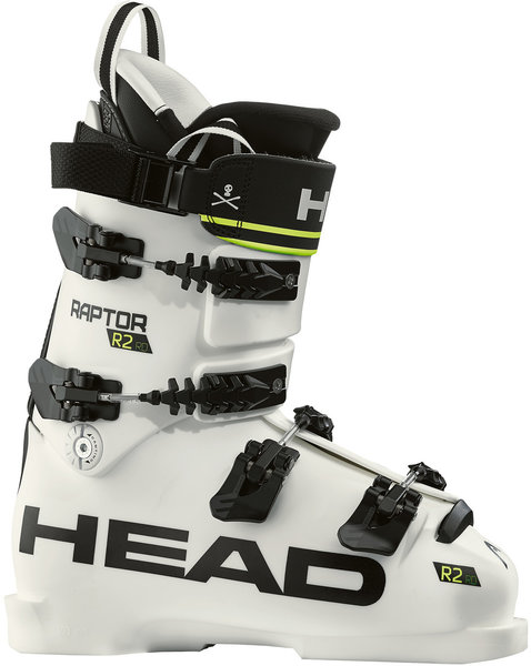 Head Raptor R2 RD Color: White