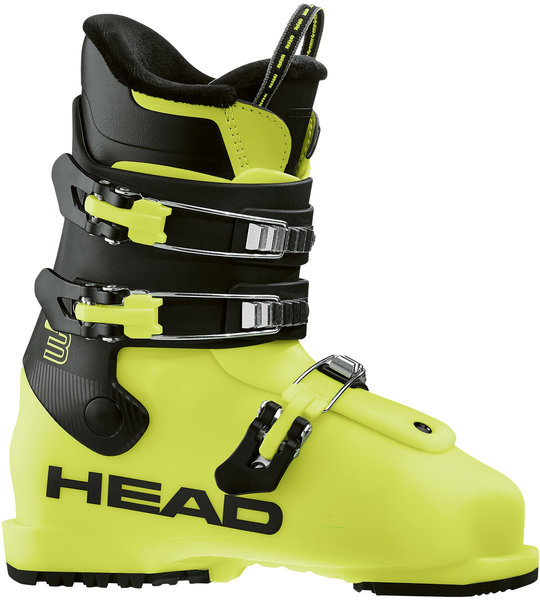 Head Z3 Color: Yellow/Black