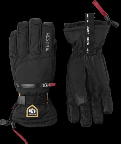 Hestra Gloves All Mountain CZone 5 Finger