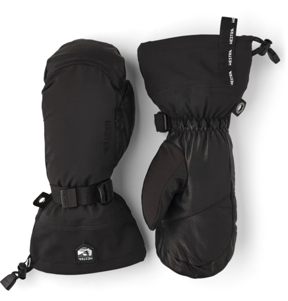 Hestra Gloves Army Leather Extreme Mitt