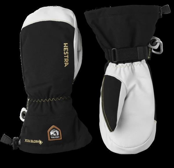 Hestra Gloves Army Leather GORE-TEX Mitt