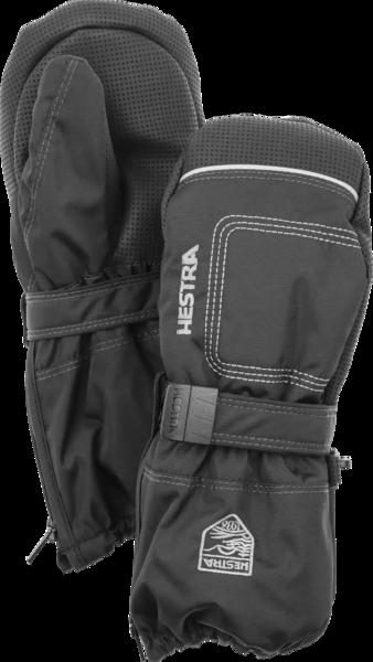 Hestra Gloves Baby Zip Long Mitt